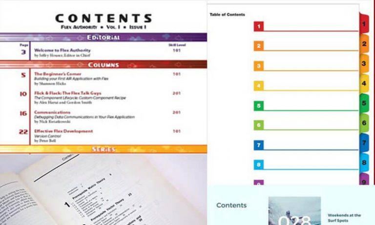 How To Create Table of Contents For Your WordPress Site Automatically