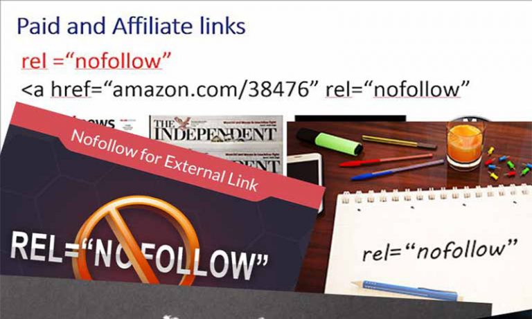 Automatically Add Rel Nofollow Tags To All Affiliate Links Without A Plugin